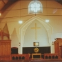 Pre 1970 Worship Area-4